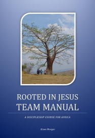 Rooted in Jesus team manual